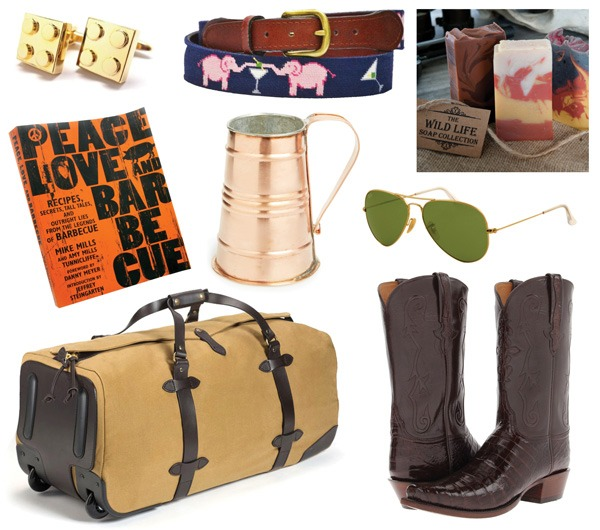 Father's Day Gift Guide #3