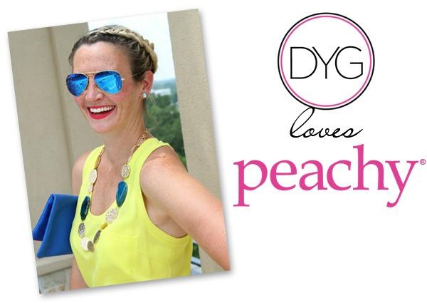 Peachy Mag #4