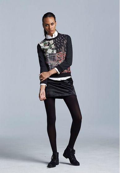 belk fashion sweatshirt