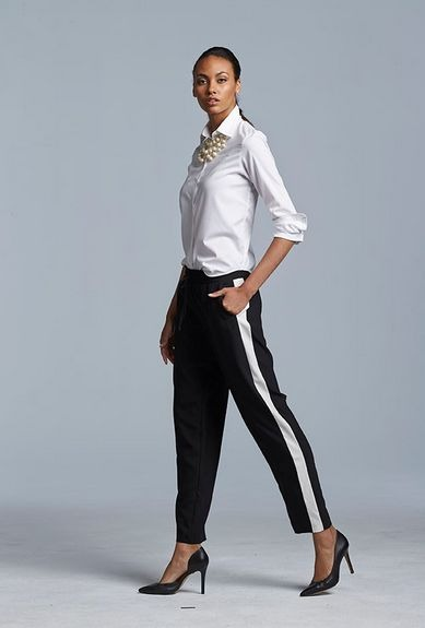 belk soft pant look