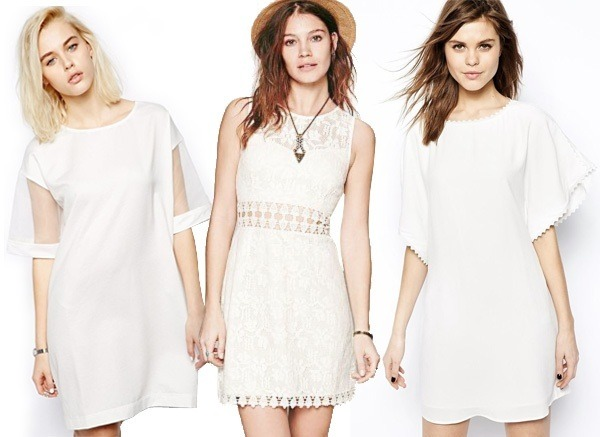 look of the week white hot 2