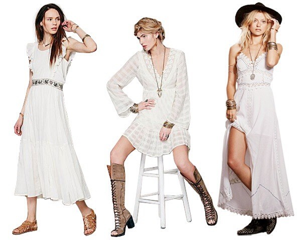 look of the week white hot 3