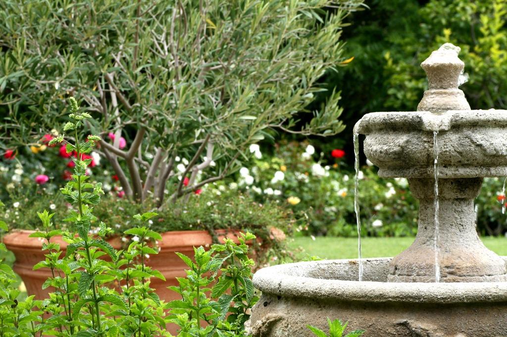 Dolce Vita Santa Barbara Gardens Interiors