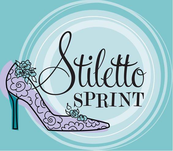 stiletto sprint 5