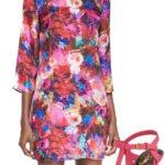look of the week spring dresses