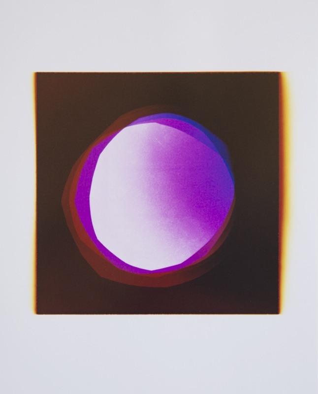 Blush Moons (Lauren), 2015