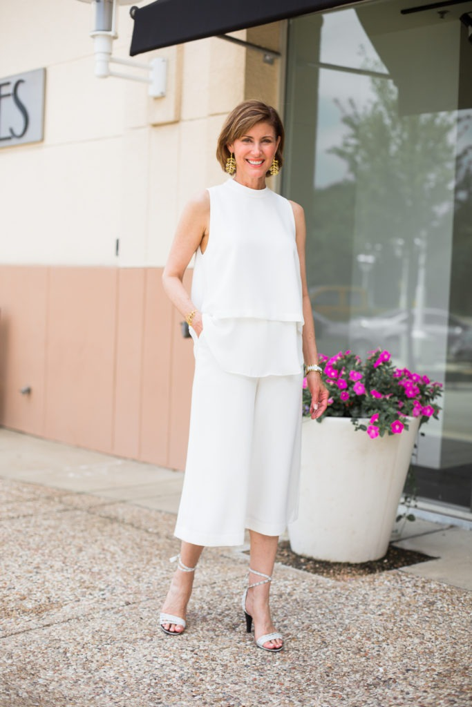 Culottes for Summer 01