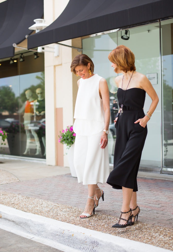 Culottes for Summer 03