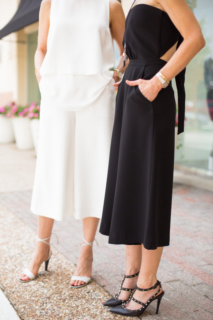 Culottes for Summer 04