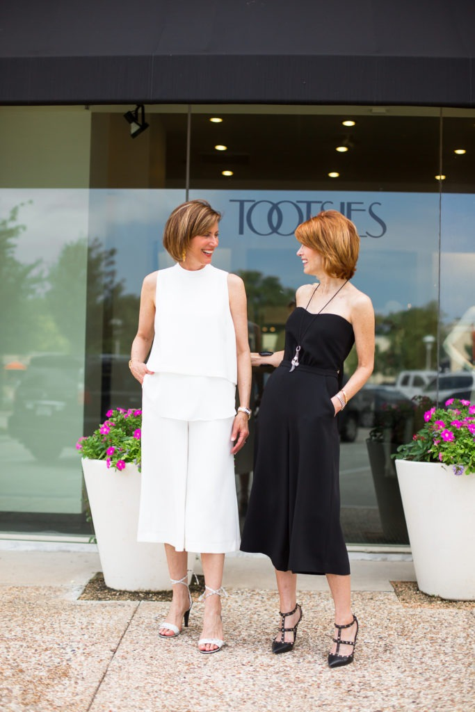Culottes for Summer 09