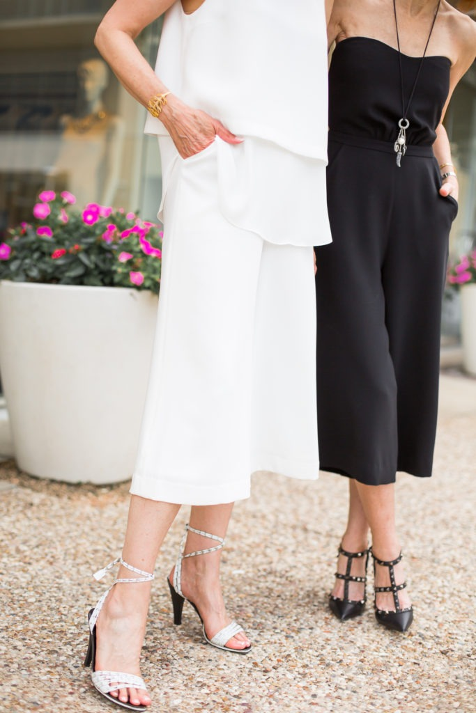Culottes for Summer 11