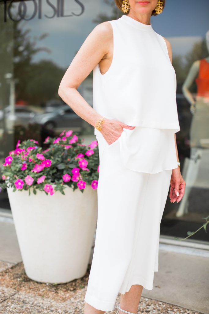 Culottes for Summer 14