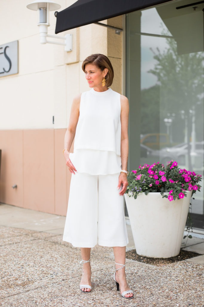 Culottes for Summer 15