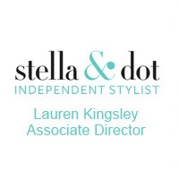 Lauren Kingsley Stella & Dot