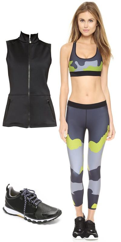Workout Wear 01