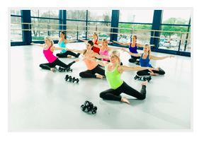 HSM-flexibility through strength training