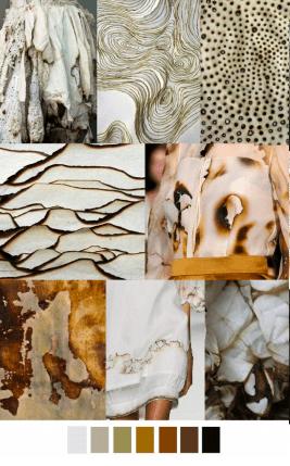 Sarah Pickard-Texture