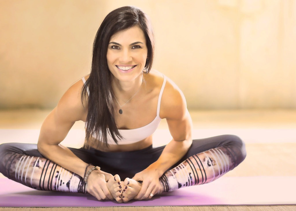 Wellness Series Part Two: A Healthy Start to the New Year