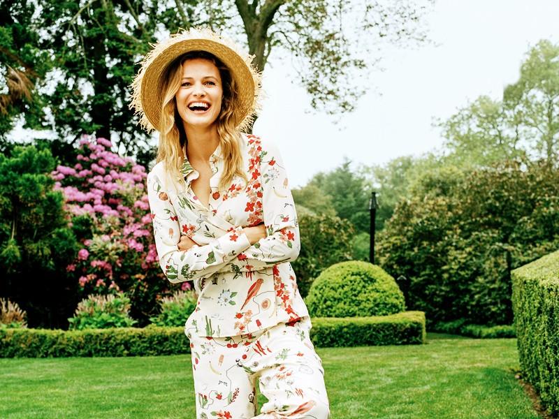 Photo: Bruce Weber for Vogue