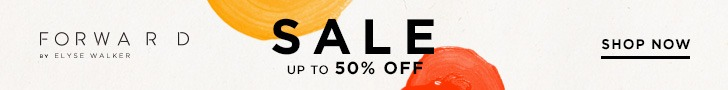 Forward Banner Ad