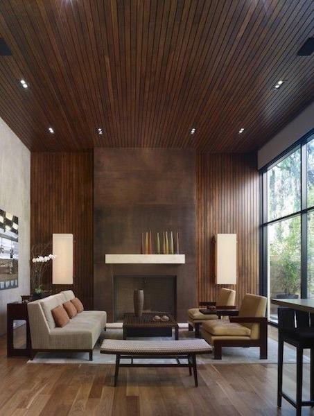 Wood Interiors 02