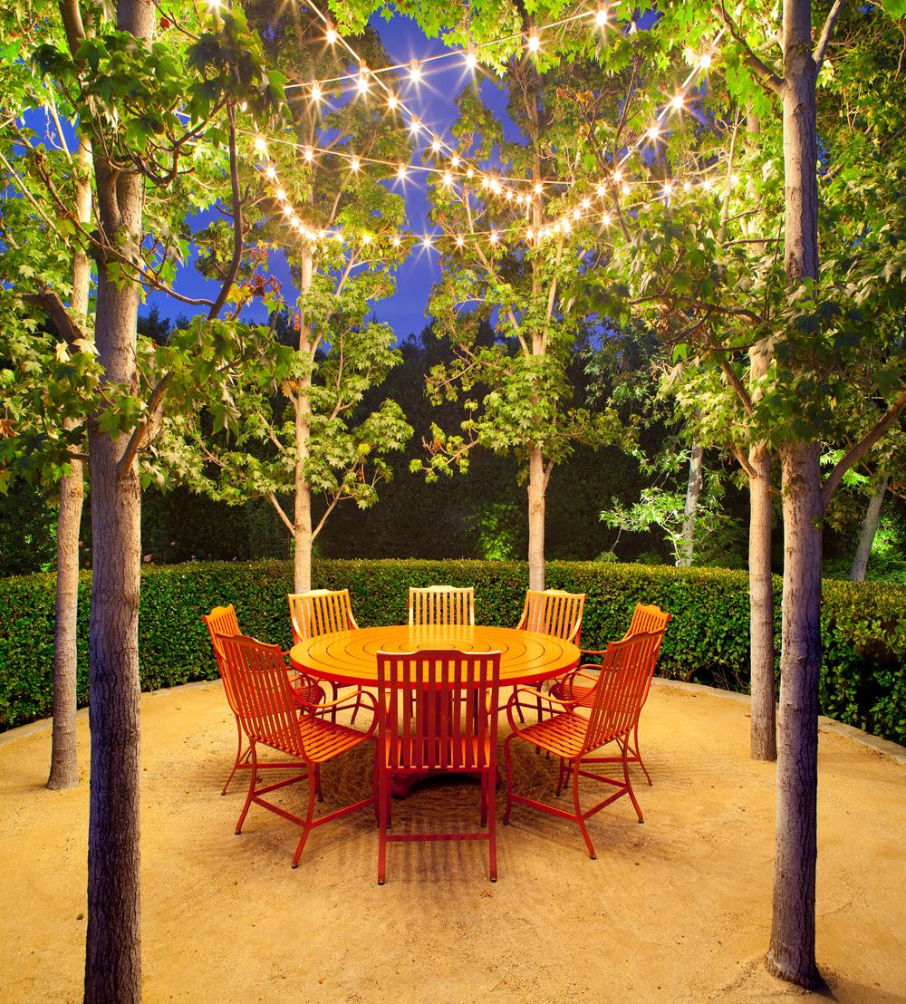 pasadena garden redesign