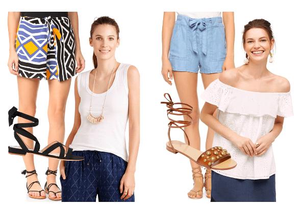 Look of the Week: Summer Shorts