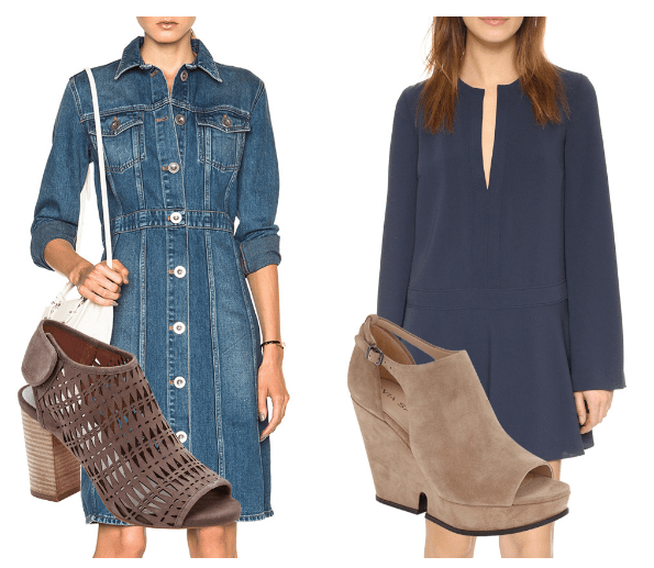 Look of the Week: Summer Favorites You Can Take Into Fall