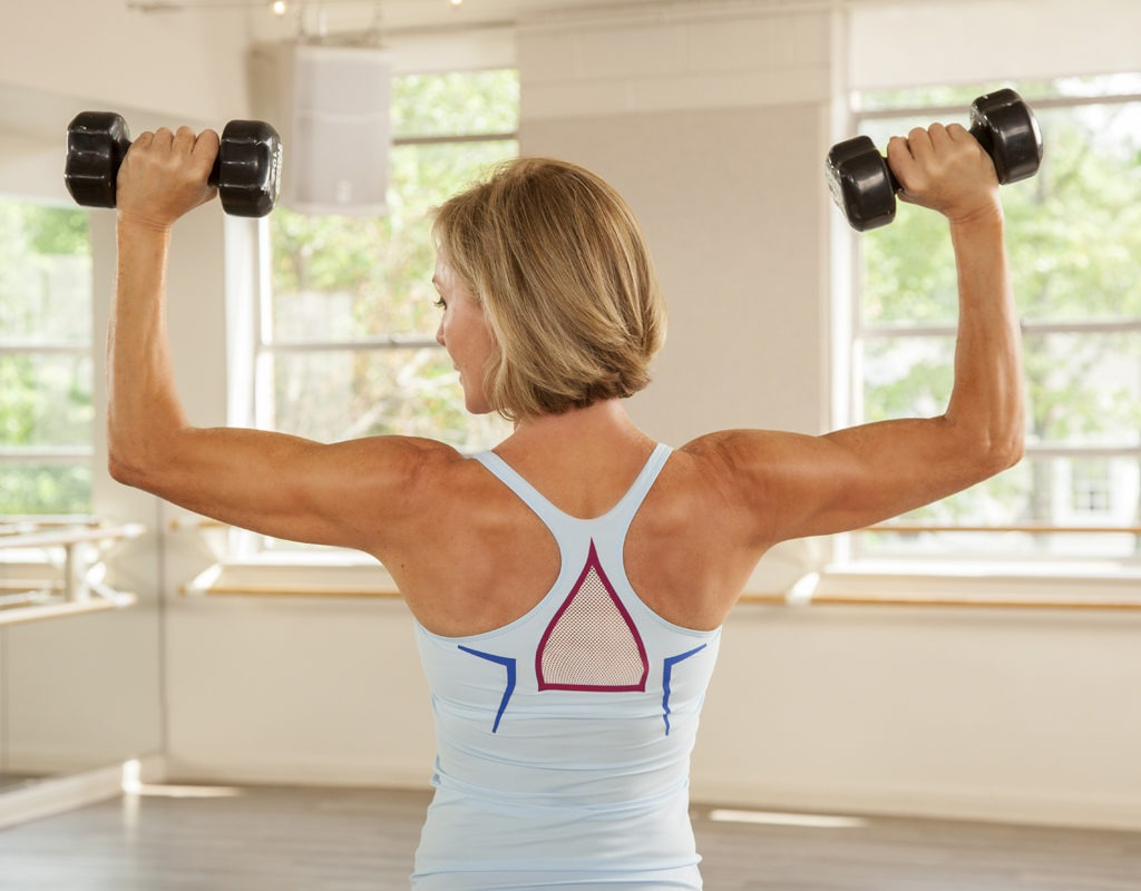 Get Fit for Summer with Hilliard Studio Method and Enter to Win!