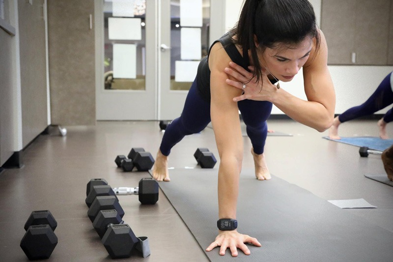 Get Fit for Summer with an On-the-Go Workout from Jen Eddins of Y2 Yoga
