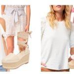 Summertime Shorts