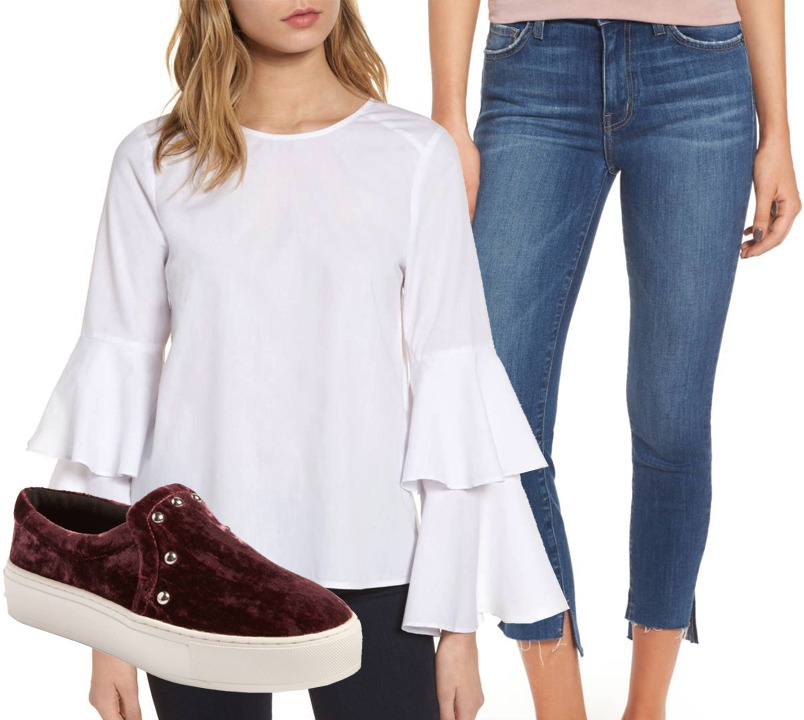 Nordstrom Anniversary Sale Fall Style