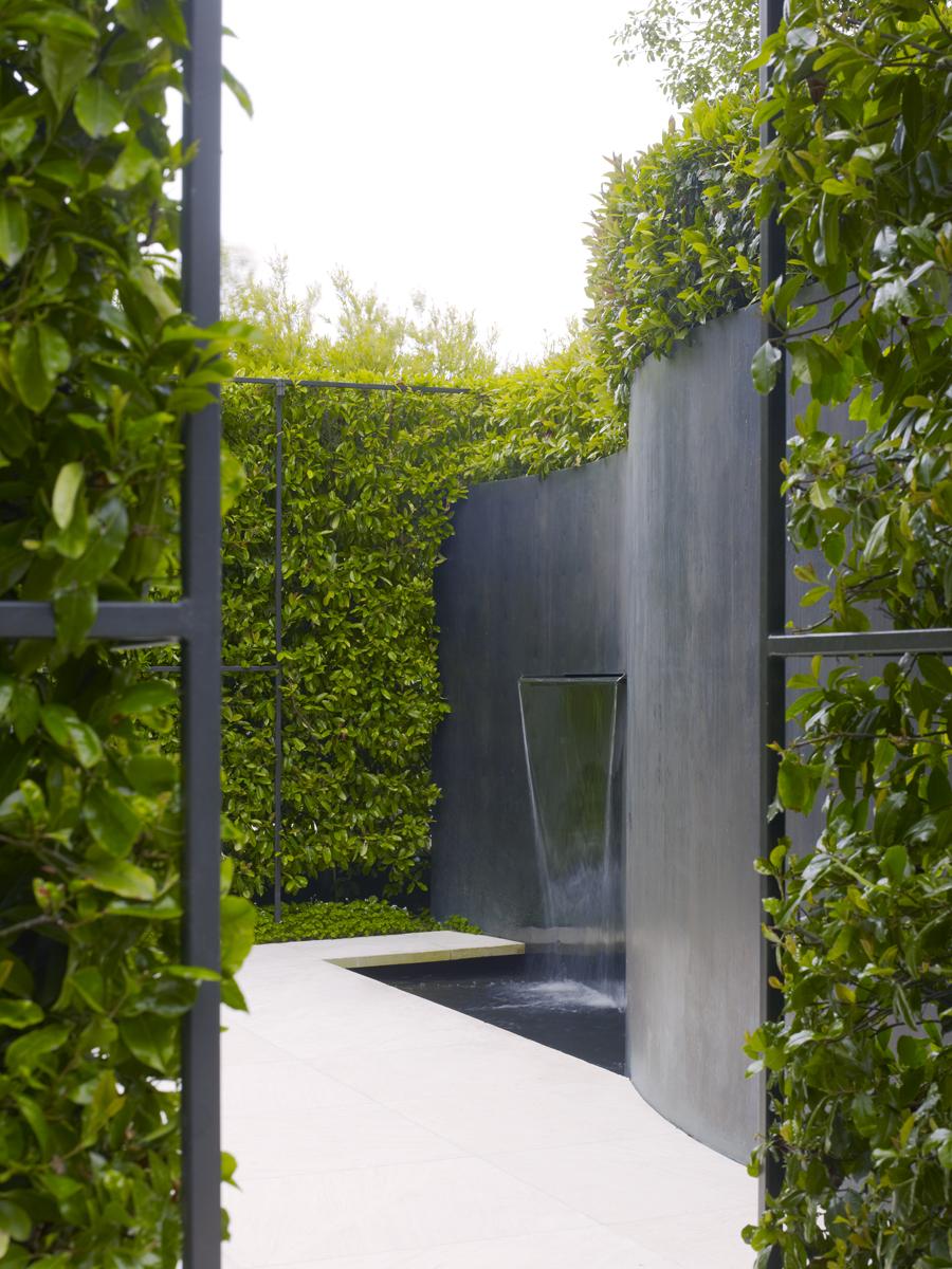 verdant walls san francisco garden design