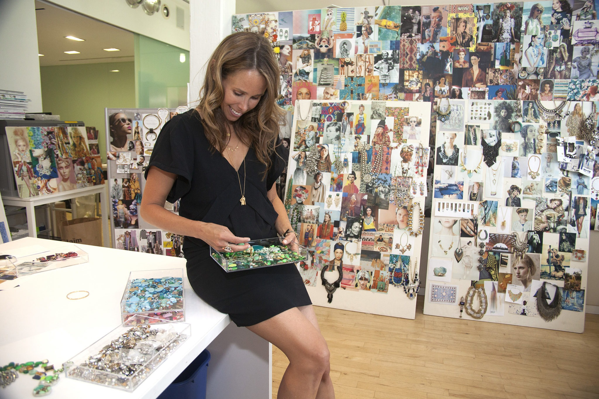 Blythe Harris of Stella & Dot