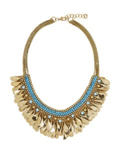Stella & Dot Pari Statement Necklace