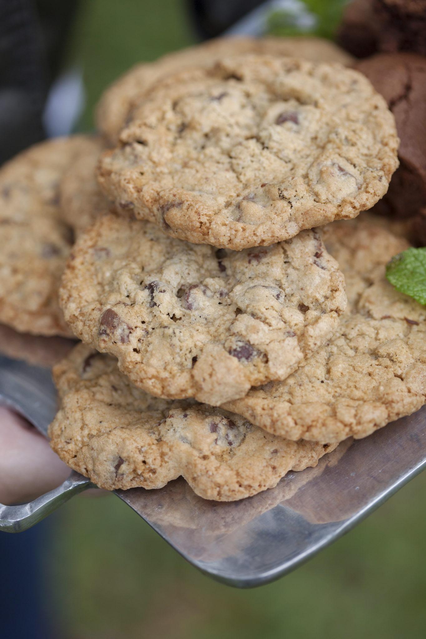 Neiman Marcus Cookies