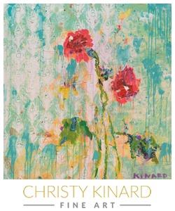 Christy Kinard ad