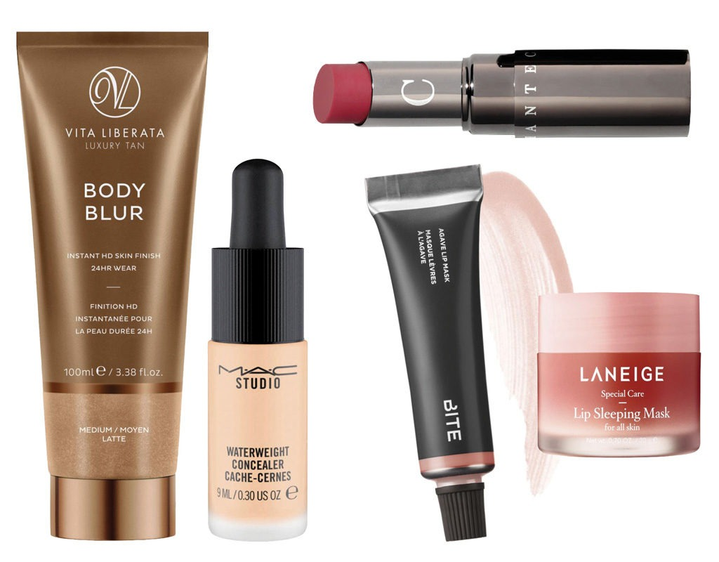 top beauty products for spring