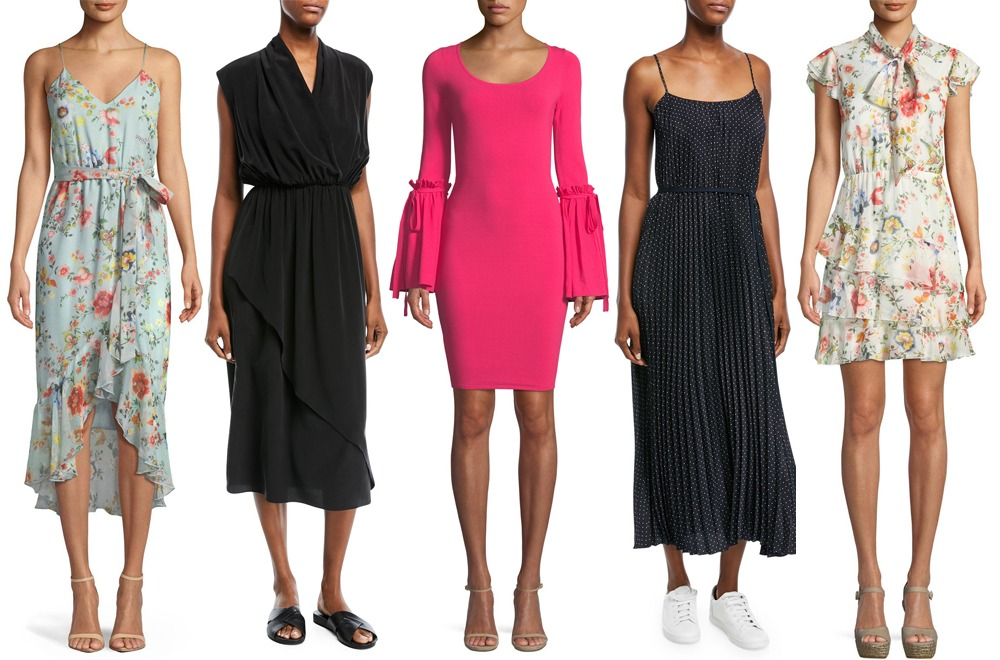 Look of the Week: Wear-Now Styles New to Sale at Neiman Marcus