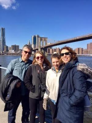 city guide boston