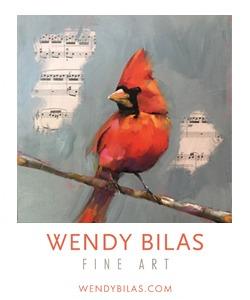 Wendy Bilas Ad