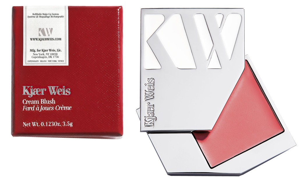 Kjaer Weiss Cream Blush
