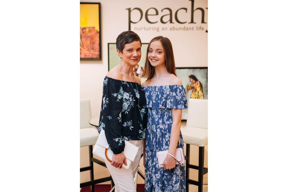 Peachy Mag – Neiman Marcus