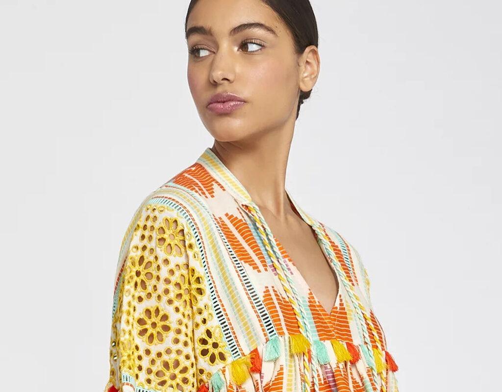 summer blouses