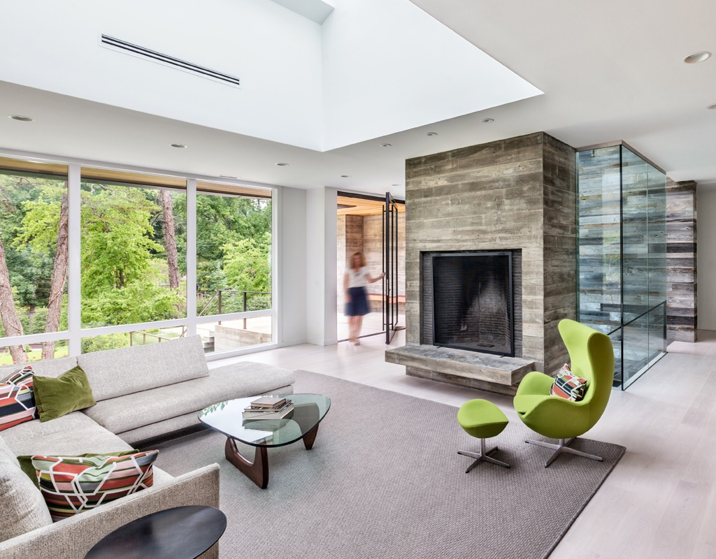 Amy Emery modern home design greenville sc