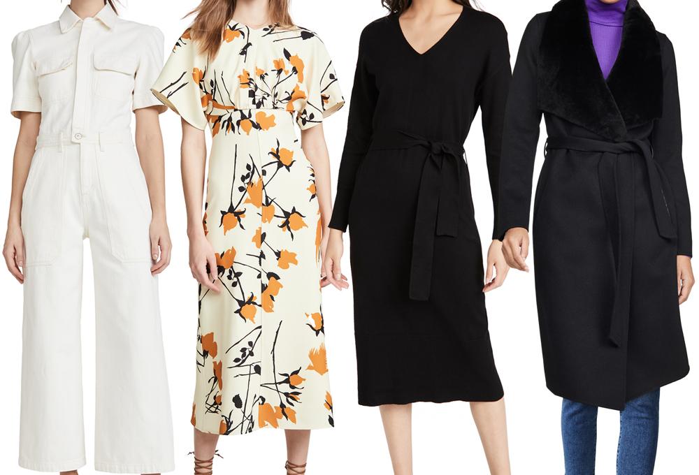 shopbop surprise fall sale 2020
