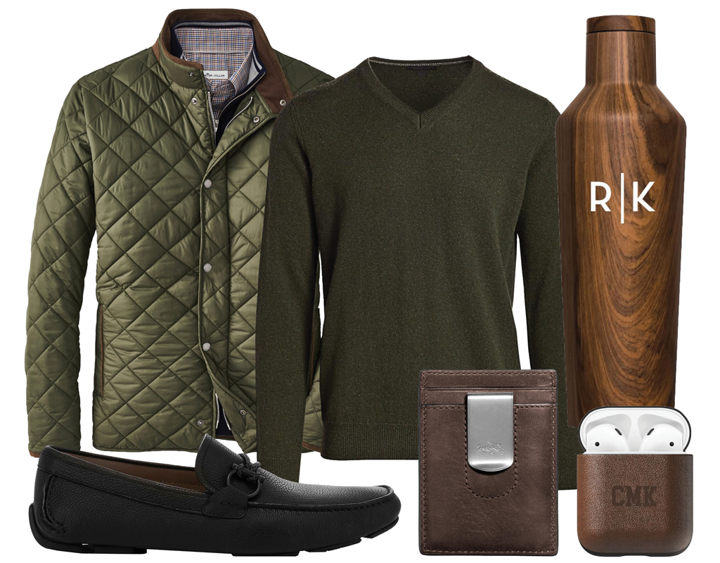 cyber monday sales gifts for him