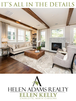Ellen Kelly Homes Holiday 2020 ad