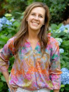 Blair Farris by Christina Hussey