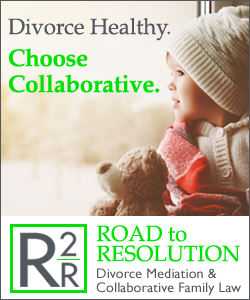 Road To Resolution Divorce Mediation and Collaborative Family Law